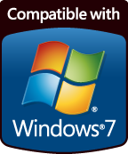 Windows 7 Compatilbe Logo