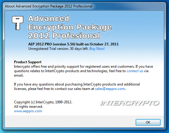 file encryption software 2012